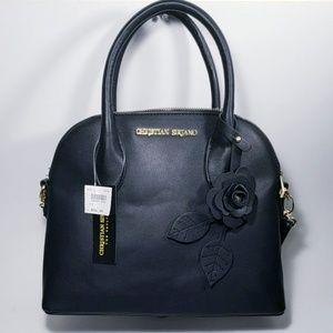 Christian Siriano Handbags With Detachable Petal